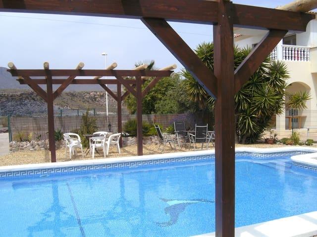 Adosado de 3 habitaciones en San Juan de los Terreros en alquiler vacacional - 595 € (Ref: 5175501)