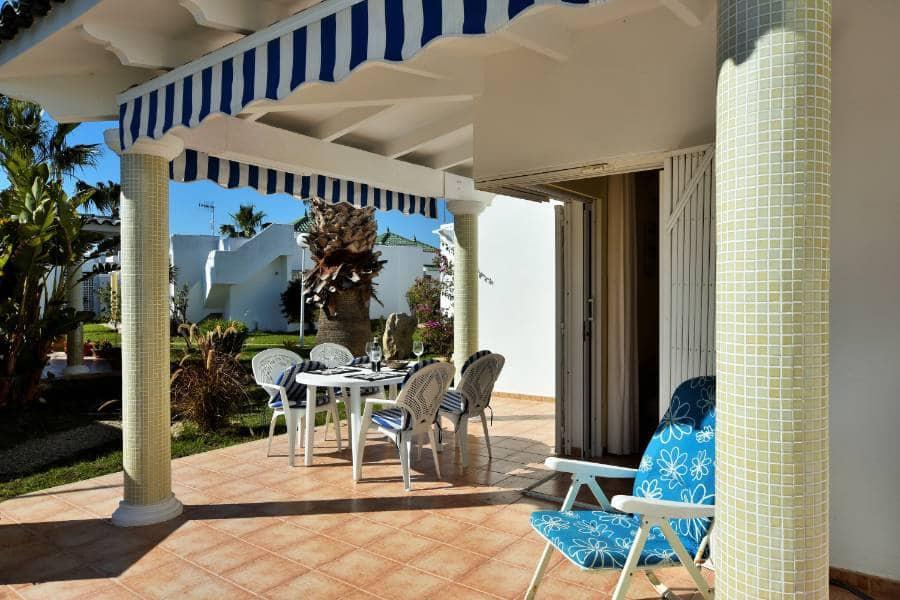 2 bedroom Villa for holiday rental in San Juan de los Terreros - € 325 (Ref: 5175503)