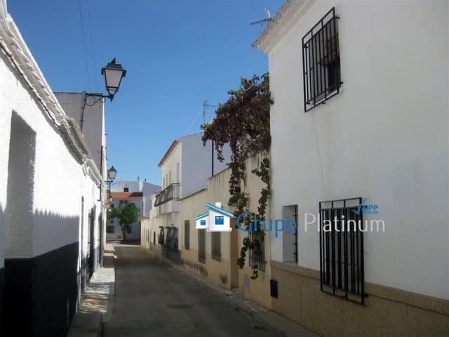5 sovrum Radhus till salu i Los Gallardos - 149 000 € (Ref: 5192963)