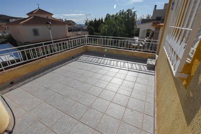 4 Zimmer Ferienvilla in San Juan de los Terreros - 400 € (Ref: 5194363)