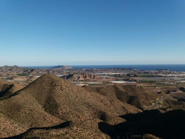 Terrain à Bâtir à vendre à Aguilas - 99 000 € (Ref: 5194365)