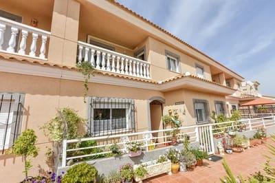 4 chambre Villa/Maison Mitoyenne à vendre à Los Lobos - 95 000 € (Ref: 5194368)