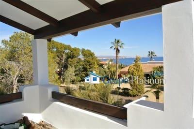 3 Zimmer Villa zu verkaufen in Cala Panizo mit Pool - 450.000 € (Ref: 5194370)