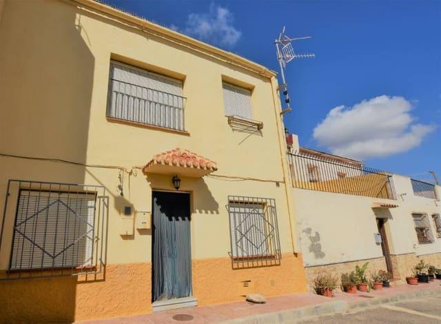 4 sypialnia Dom szeregowy na sprzedaż w Guazamara - 85 000 € (Ref: 5196364)