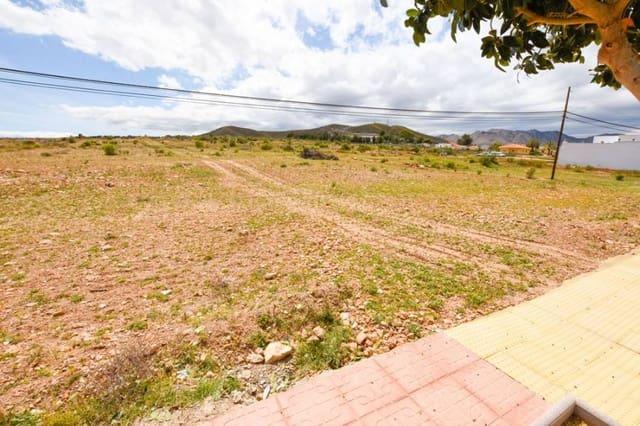 Area Edificabile in vendita in Guazamara - 149.000 € (Rif: 5196367)