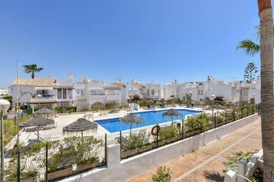 Ático de 2 habitaciones en Vera en venta con piscina - 96.000 € (Ref: 5283605)