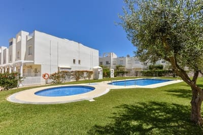 2 chambre Villa/Maison Mitoyenne à vendre à Vera avec piscine - 96 500 € (Ref: 5294293)