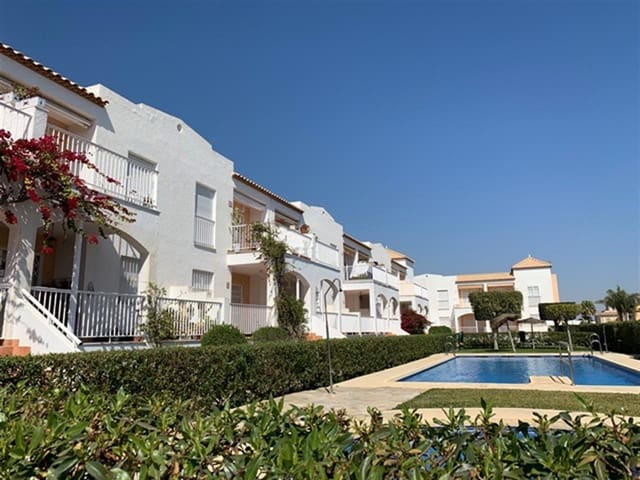 Apartamento de 3 habitaciones en Vera en venta con piscina - 150.000 € (Ref: 5339887)
