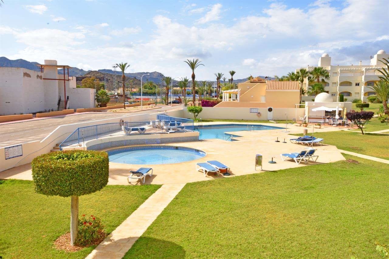 2 bedroom Apartment for sale in San Juan de los Terreros with pool - € 137,000 (Ref: 5399347)