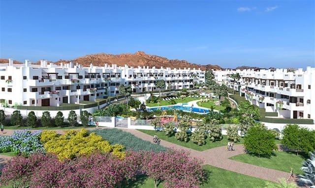 2 bedroom Apartment for sale in San Juan de los Terreros with pool - € 126,000 (Ref: 5405573)