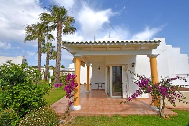 2 sypialnia Willa na kwatery wakacyjne w San Juan de los Terreros - 325 € (Ref: 5423813)