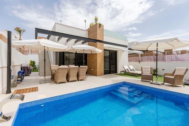 3 chambre Villa/Maison à vendre à San Juan de los Terreros avec piscine - 298 500 € (Ref: 5510273)