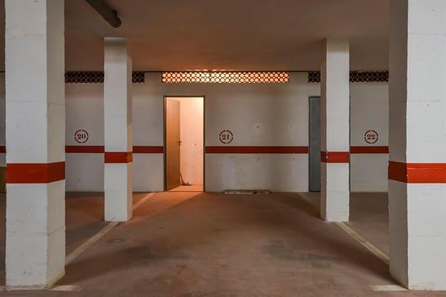 Garaż na sprzedaż w San Juan de los Terreros - 10 500 € (Ref: 5533370)