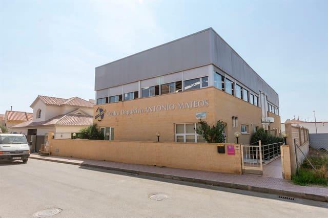 3 quarto Comercial para venda em Aguilas - 1 150 000 € (Ref: 5627061)