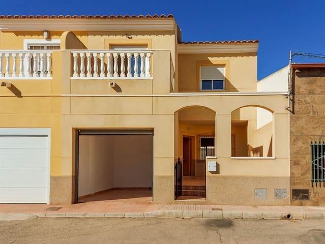 3 chambre Villa/Maison Mitoyenne à vendre à Pulpi - 121 000 € (Ref: 5701530)