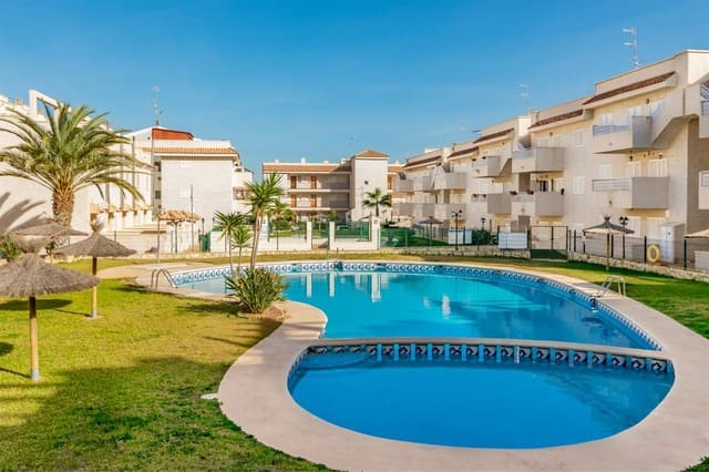 2 camera da letto Attico in vendita in Aguilas con piscina - 89.900 € (Rif: 5921593)