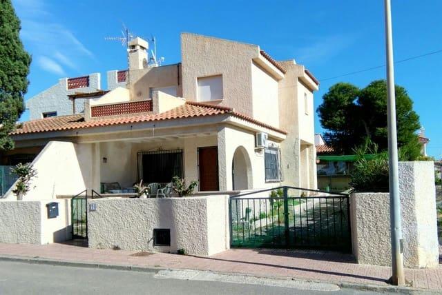 4 chambre Villa/Maison Mitoyenne à vendre à Calabardina - 145 000 € (Ref: 5948299)