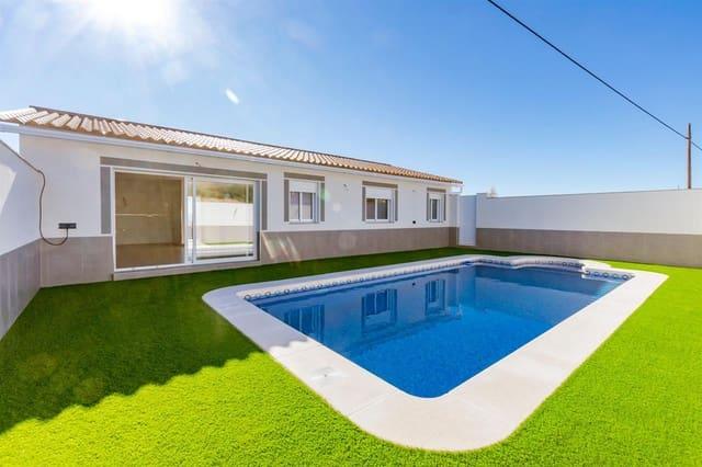 3 chambre Villa/Maison à vendre à Puerto Lumbreras - 195 000 € (Ref: 5948300)