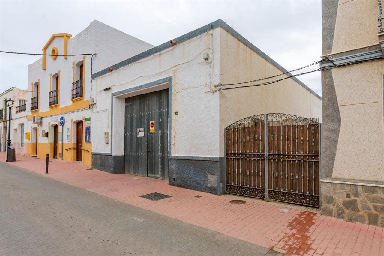 1 bedroom Commercial for sale in Los Gallardos - € 101,000 (Ref: 6078181)