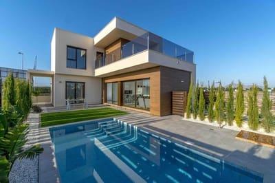 3 slaapkamer Villa te koop in Roda met zwembad - € 343.000 (Ref: 5363861)