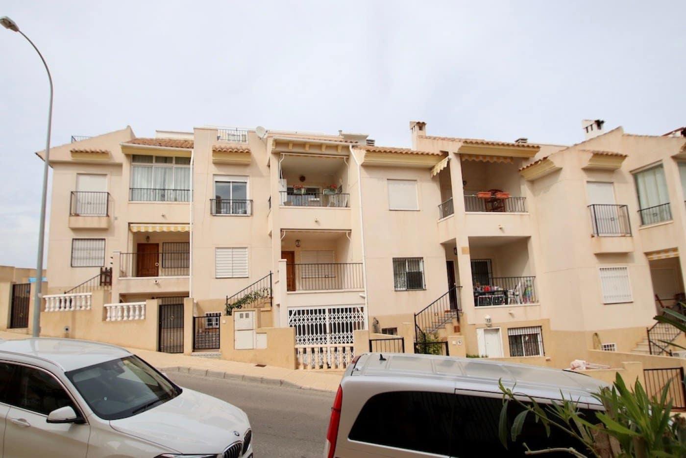 3 sypialnia Bungalow na sprzedaż w Campoamor - 140 000 € (Ref: 2736704)