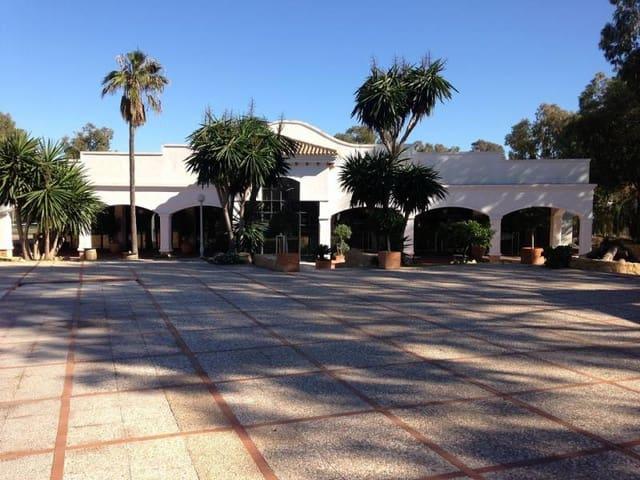 15 soverom Hotell til salgs i La Zenia med svømmebasseng - € 12 000 000 (Ref: 2736765)