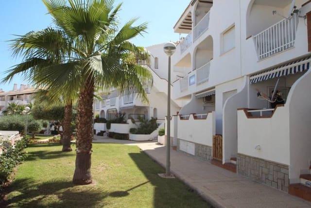 1 camera da letto Appartamento da affitare come casa vacanza in Campoamor con piscina - 500 € (Rif: 2736880)