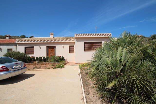 3 chambre Finca/Maison de Campagne à vendre à La Manga del Mar Menor - 690 000 € (Ref: 4531884)