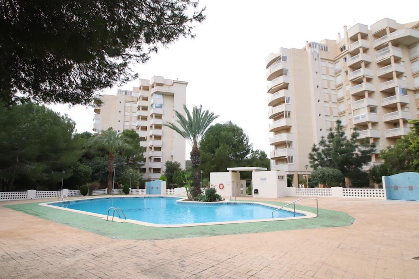 1 bedroom Apartment for sale in Campoamor with pool garage - € 119,000 (Ref: 5014491)