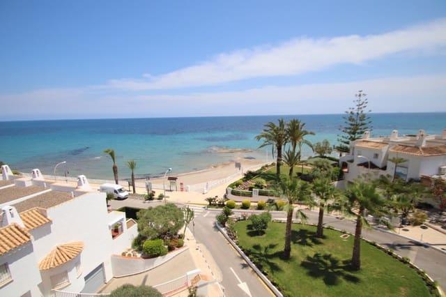 2 sypialnia Apartament na kwatery wakacyjne w Orihuela Costa z basenem garażem - 800 € (Ref: 5347278)