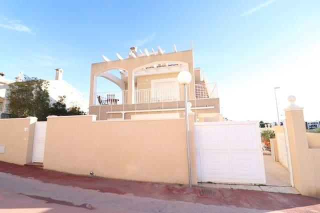3 soveværelse Villa til leje i Los Altos med swimmingpool garage - € 1.150 (Ref: 5941837)