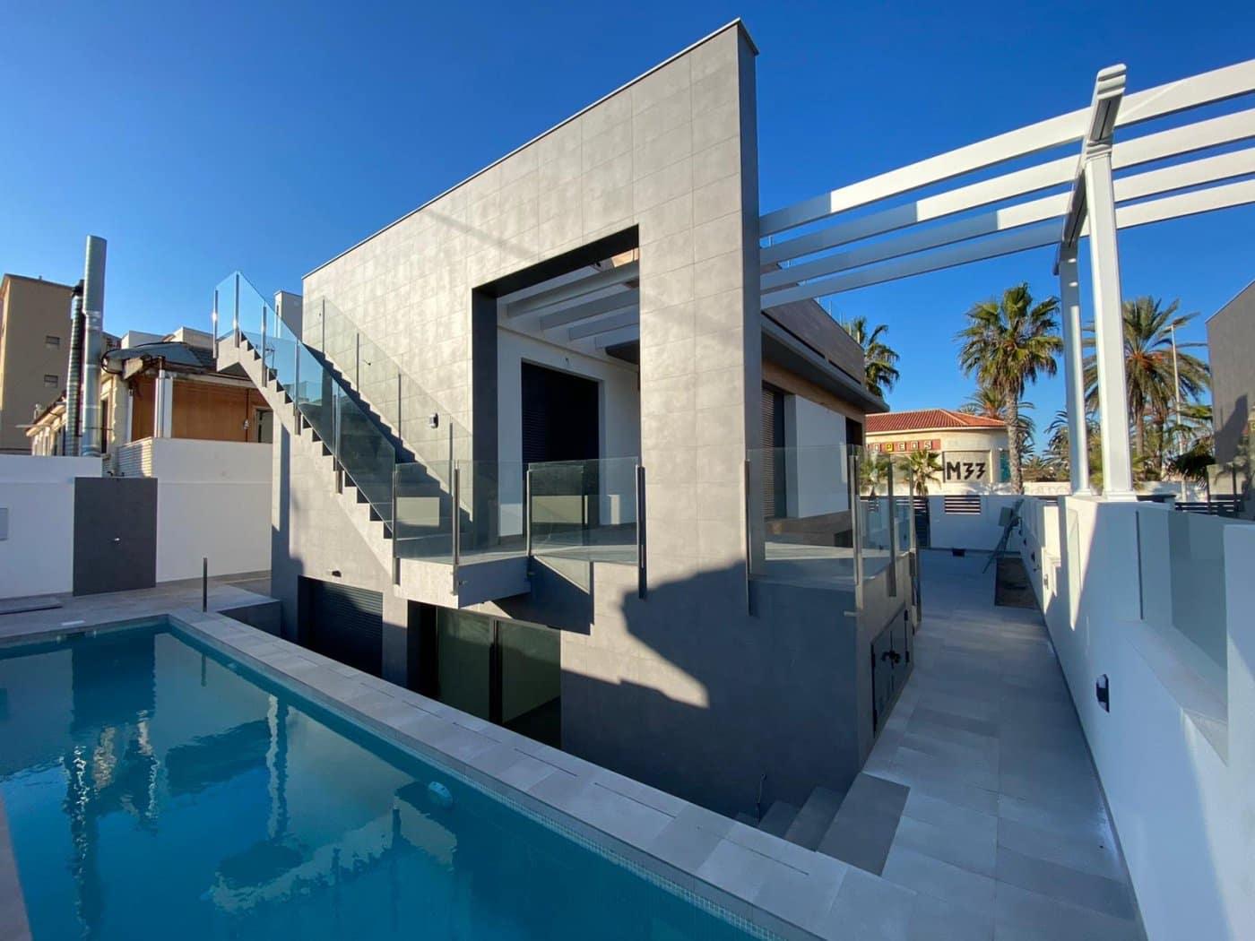 4 sypialnia Willa na sprzedaż w La Mata z garażem - 940 000 € (Ref: 6178916)