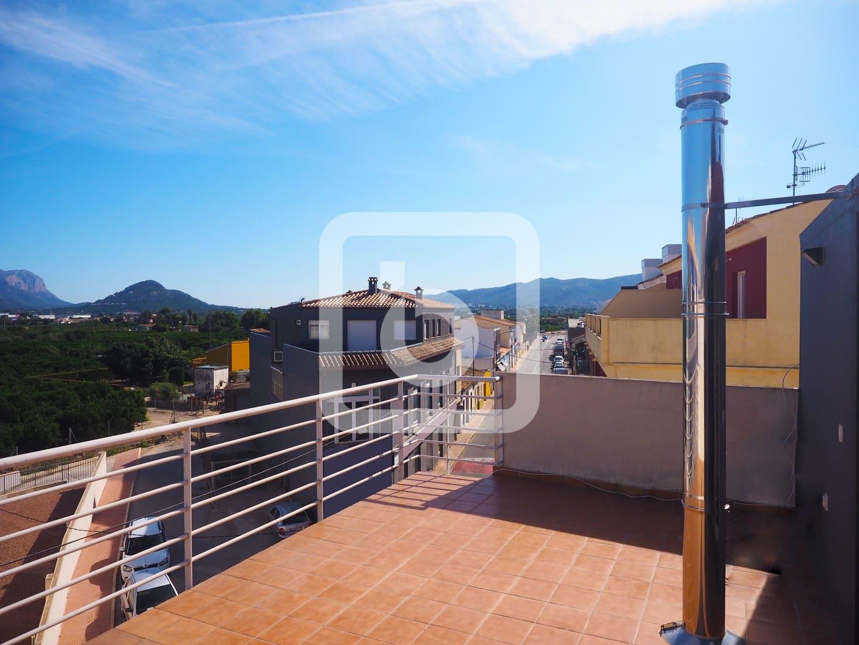 Apartamento de 3 habitaciones en Beniarbeig en venta - 170.000 € (Ref: 5054665)