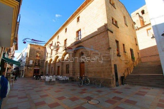 Hotel de 5 habitaciones en Javea / Xàbia en venta - 750.000 € (Ref: 3789799)