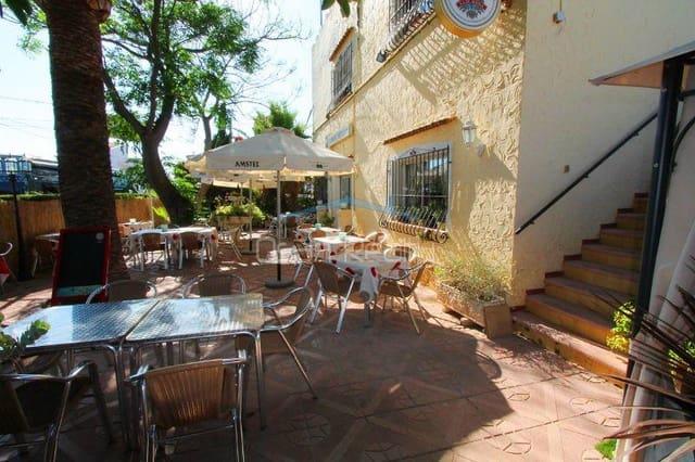 Local Comercial de 2 habitaciones en Dénia en venta - 495.000 € (Ref: 4196520)