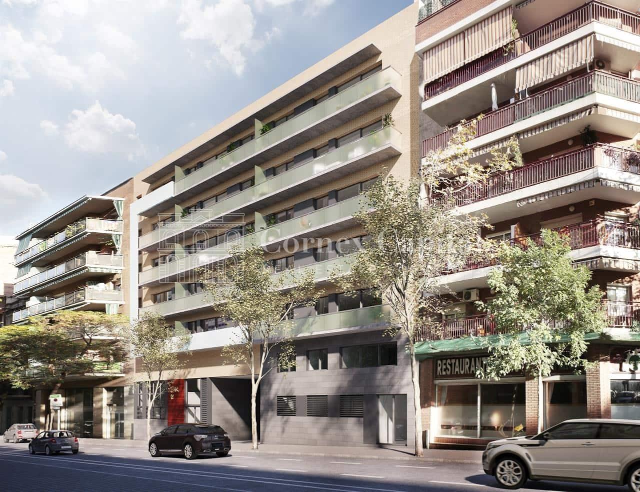 Garagem para venda em Barcelona cidade - 17 000 € (Ref: 5837623)