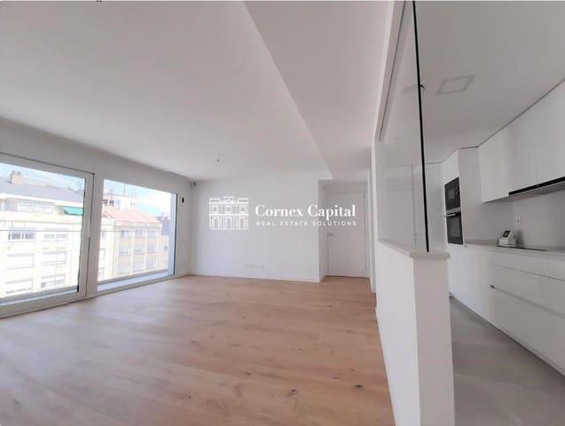 4 sovrum Lägenhet till salu i Sabadell - 431 000 € (Ref: 5837659)
