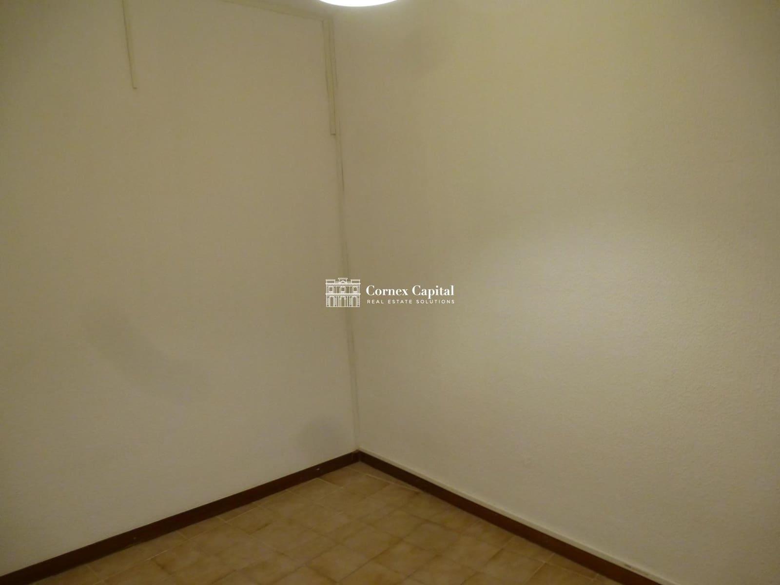2 makuuhuone Huoneisto vuokrattavana paikassa Barcelona kaupunki - 860 € (Ref: 5922620)