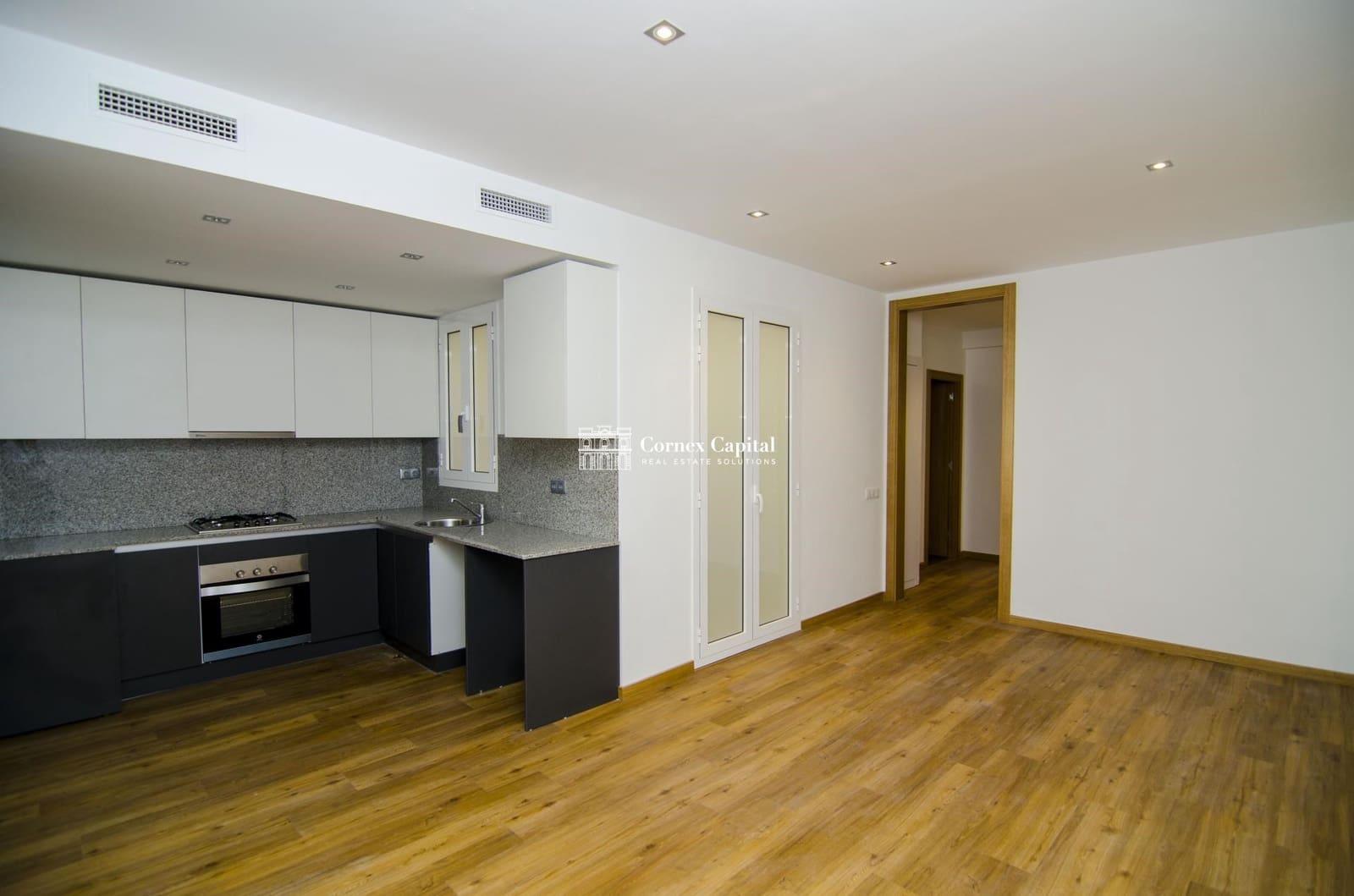 3 soveværelse Lejlighed til leje i Barcelona by - € 1.007 (Ref: 6038178)