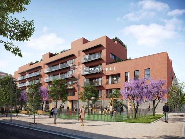 2 soveværelse Lejlighed til salg i L'Hospitalet de Llobregat med swimmingpool - € 417.000 (Ref: 6135874)