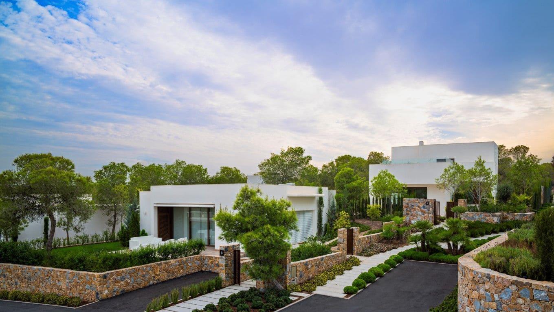 Chalet de 3 habitaciones en Las Colinas Golf en venta con piscina - 465.000 € (Ref: 5097477)
