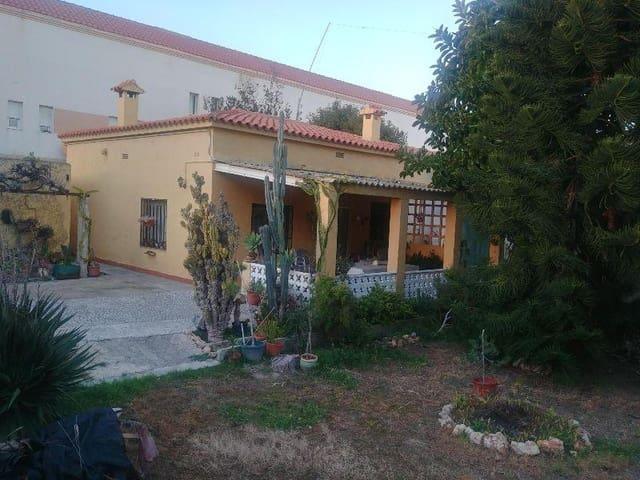 Building Plot for sale in Almassora / Almazora - € 295,000 (Ref: 4454424)