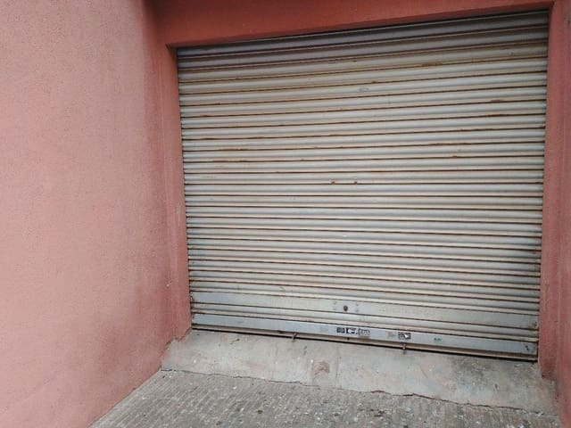 Garaż na sprzedaż w Castello de la Plana - 15 000 € (Ref: 4825847)