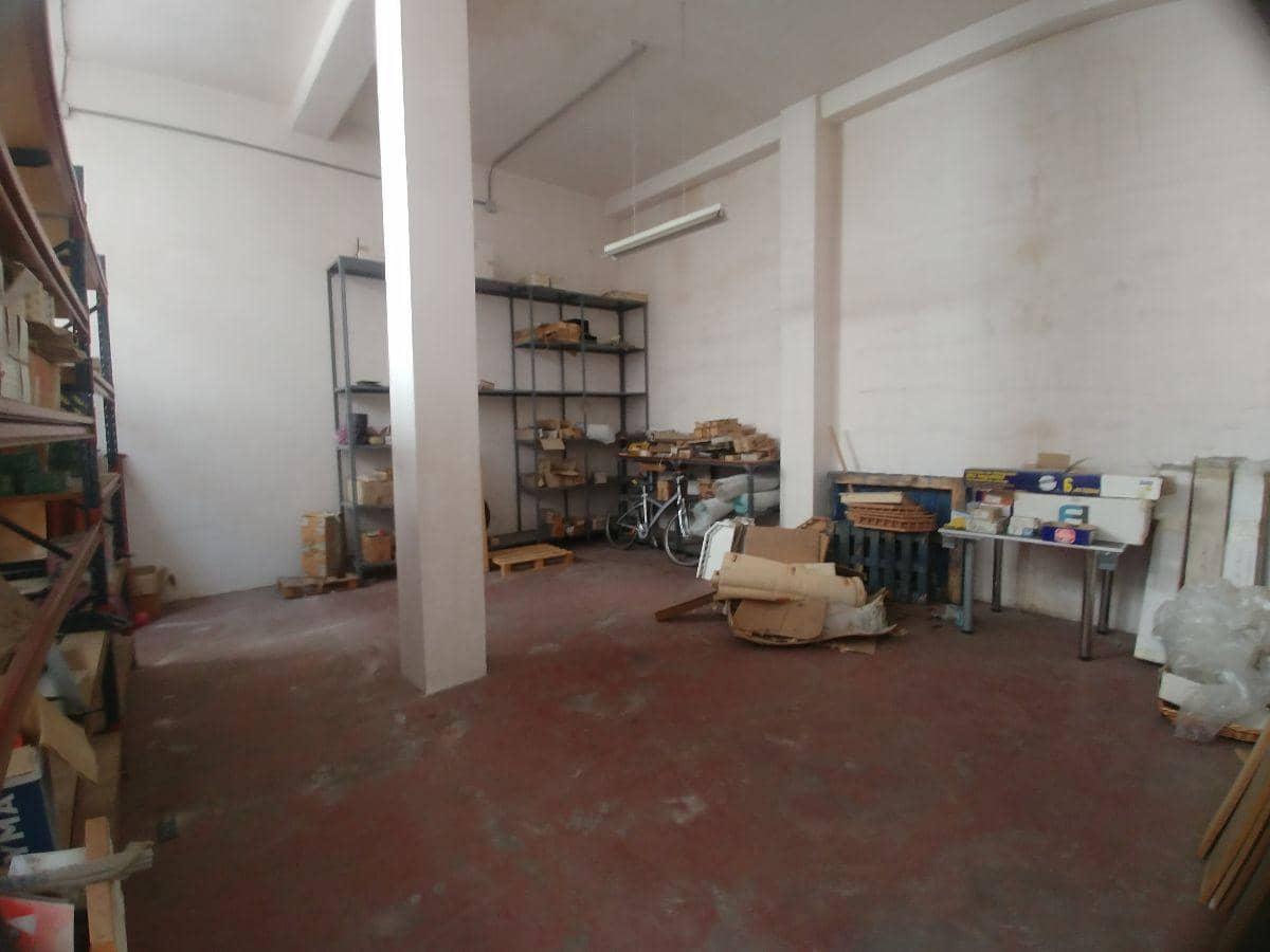 Local Comercial de 4 habitaciones en Castelló de la Plana en venta - 275.000 € (Ref: 4839931)
