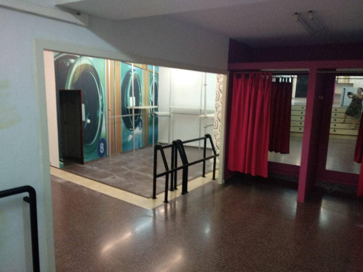 Local Comercial de 3 habitaciones en Castelló de la Plana en venta - 180.000 € (Ref: 4862872)
