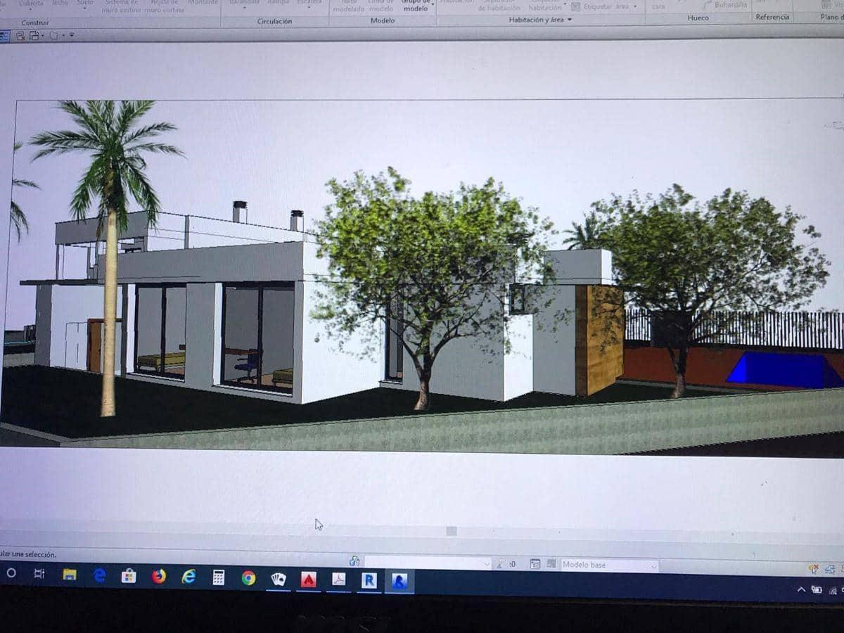 Building Plot for sale in Castello de la Plana - € 330,000 (Ref: 5480618)