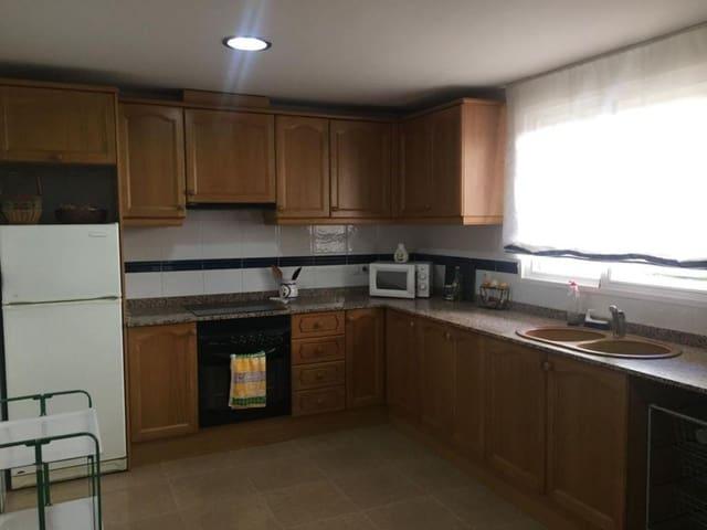4 soveværelse Villa til salg i La Pobla Tornesa med garage - € 150.000 (Ref: 5716430)