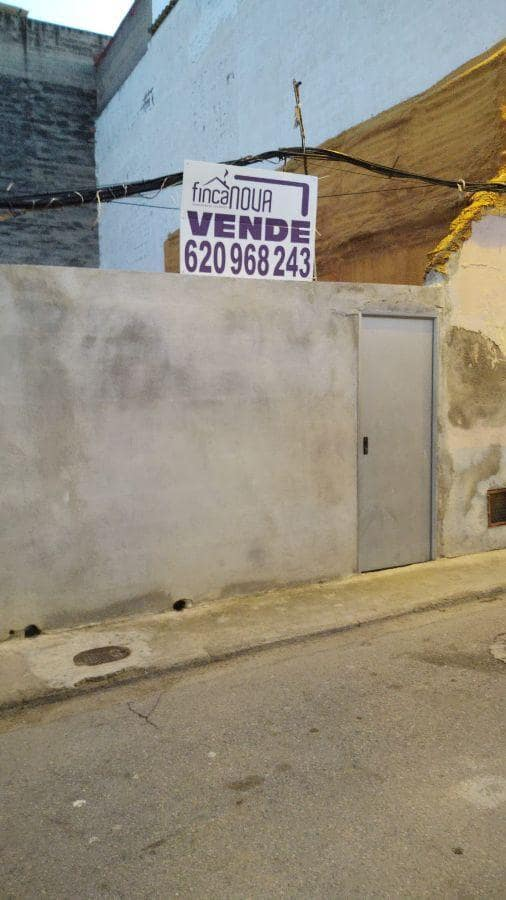Tomt till salu i Castello de la Plana - 45 000 € (Ref: 5823247)