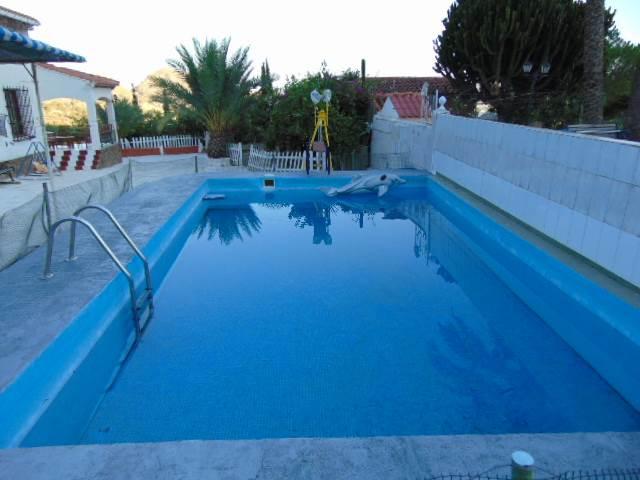 Finca/Casa Rural de 5 habitaciones en Orihuela en venta con piscina - 207.000 € (Ref: 3452718)