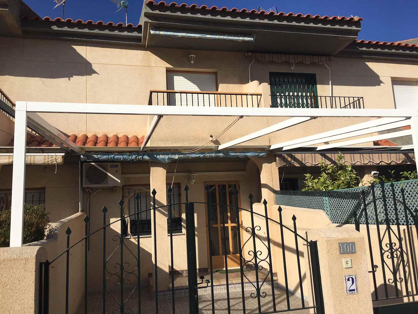3 bedroom Townhouse for sale in Santiago de la Ribera - € 105,000 (Ref: 3918362)